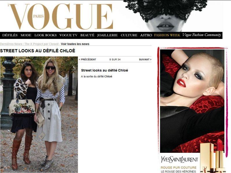 Vogue Fr