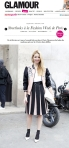 All You Need Is Style Paris Fashion Week Glamour France