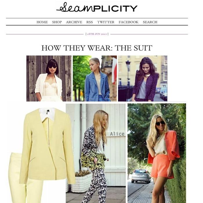 Seamplicity