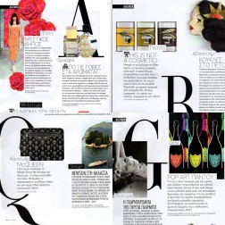GYNAIKA Magazine
