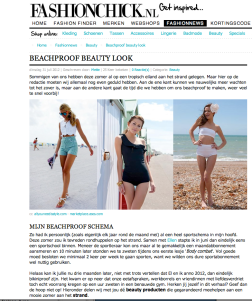 Fashionchick.nl