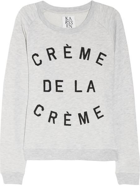 zoe-karssen-gray-creme-de-la-creme-cottonblend-terry-sweatshirt-product-1-4008691-960675855_large_flex