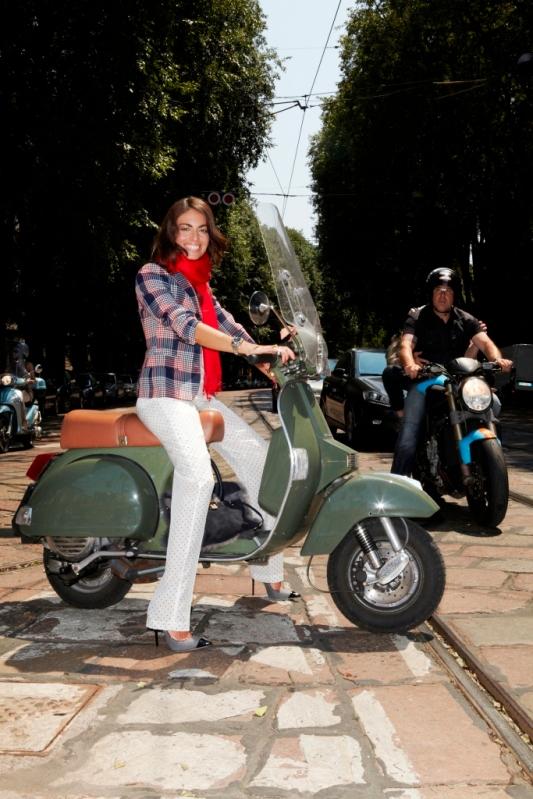 Viviana Volpicalla - Image 3