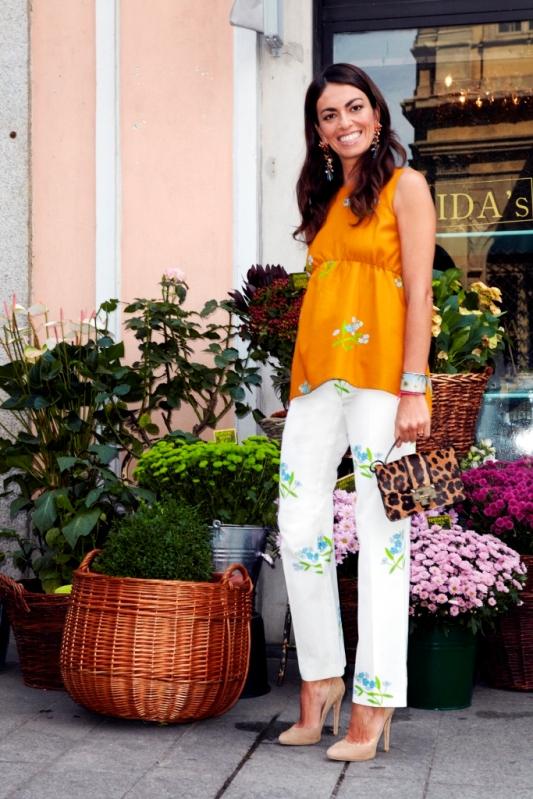 Viviana Volpicalla - Image 6